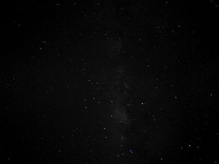3am view at Tarak Ridge Constellation Galaxy Tarak Ridge Philippine Mountain HikerPhilippines