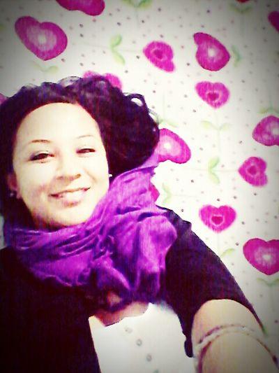 Enamorada time !!! Yo Solo Yo ..... :) <3