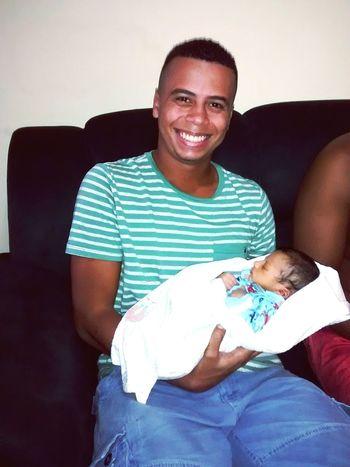 LuizHenrick Sobrinho 👶💜😍👏👏👏