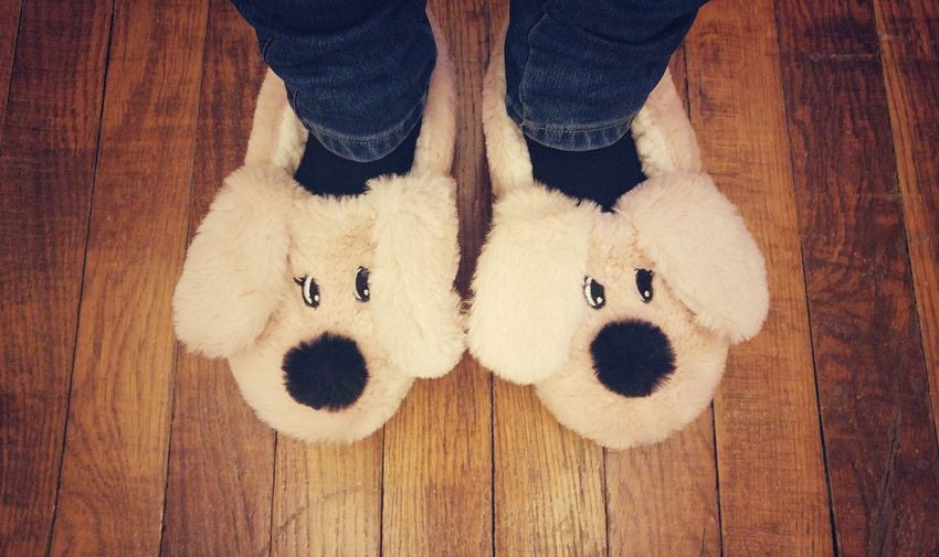 Slippers Comfy