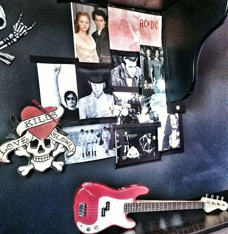 Norman Reedus Johnny Depp Alex Delarge A Clockwork Orange James Dean Ac Dc  Supernatural Rammstein Janis Joplin At My Room