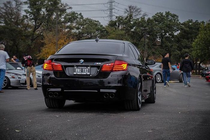 BMW M5. Bmw M5 Mpower Satx Carsandcoffee Bmwm_lovers