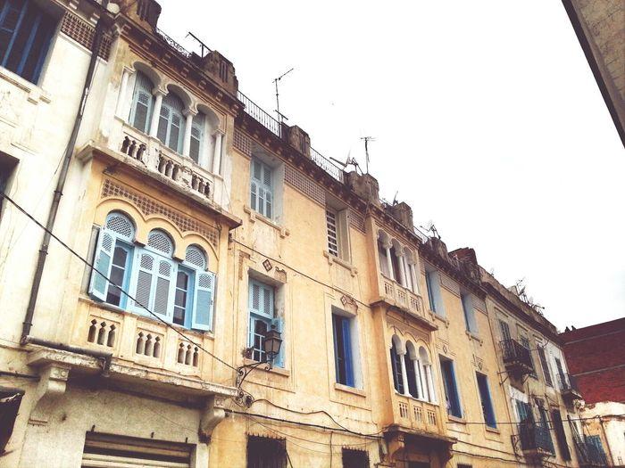 Eyeem Tunisia Architecture_collection EyeemMedina Old Buildings