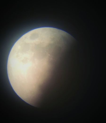 Eclipse Thanks Telescope Solar Eclipse 2015 Took A Long Time Nightlife