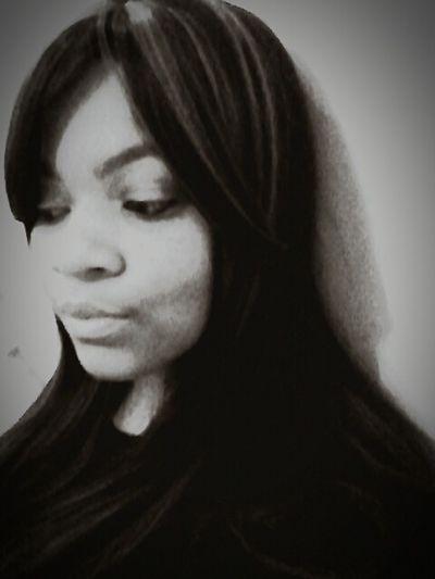 Black&white That's Me Hello World WokeUpLikeThis Selfiesaturday
