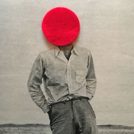 Adult Alcoolique Alone Alone Time Anonymous Asocial Day Lost Nervous Breakdown One Man Only One Person Outdoors People Real People Red Solitude Standing Warm Clothing