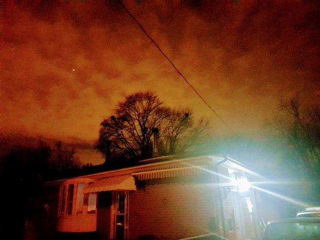 No People Nature Sky Night