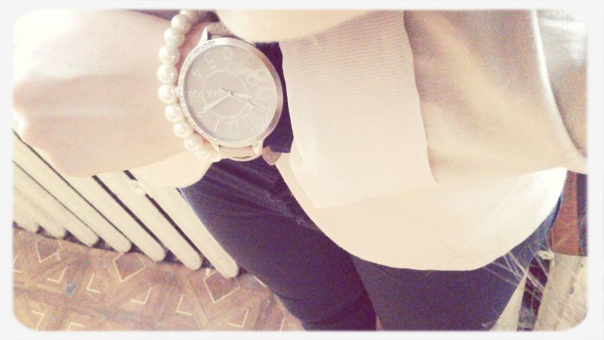 School look)