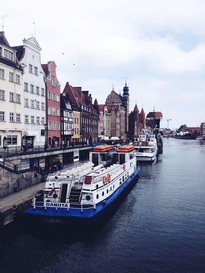 Gdańsk 👌🏼