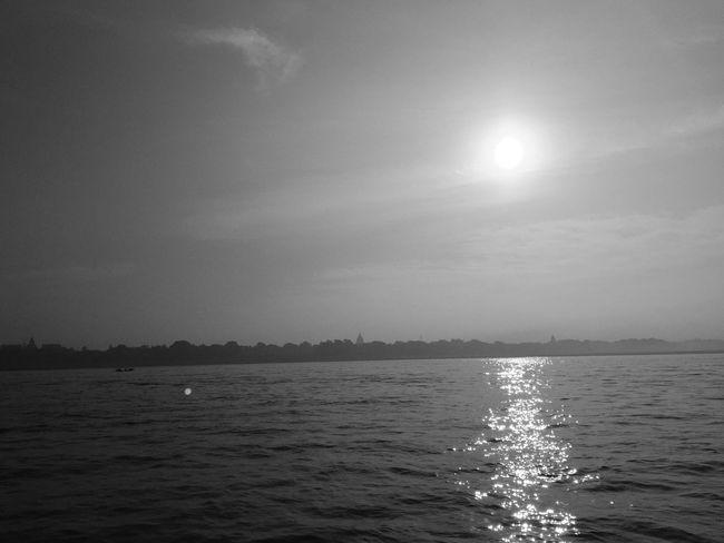 Irrawaddy River Myanmar Bagan First Eyeem Photo