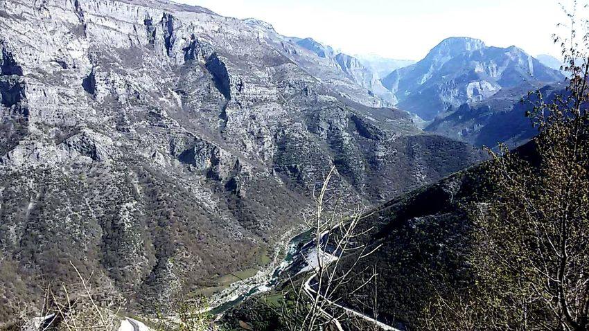 Myalbania Albanian Alps Mountain View No People Nature Beautiful Nature Mountain Visitalbania