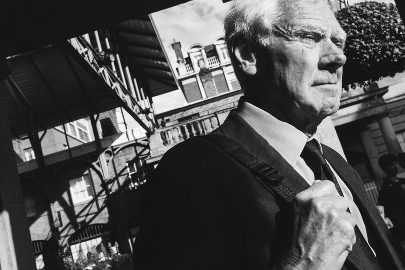 Black And White Blackandwhite Close-up Man Older Man Older Man Close-up Street Photo Street Photography Streetphotography