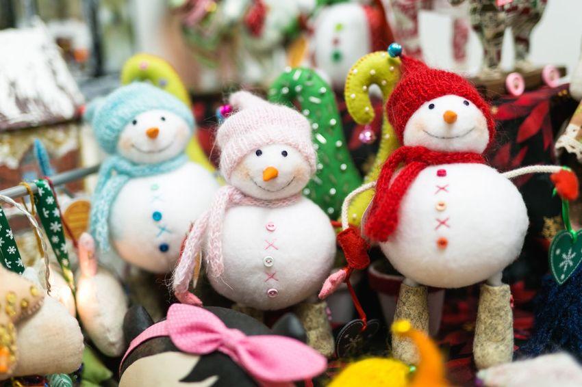 Christmastime Christmas Snowman Fair Handmade Fair Toyart Toys Toy Photography Toy Handmade