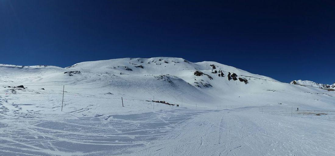 Loveland Basin Colorado Skiing Snow ❄ Elevation