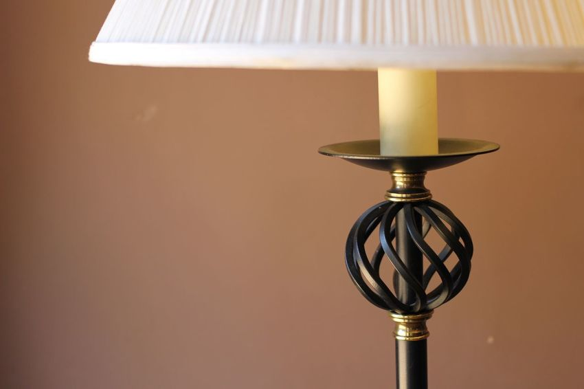 Modeling Art Electric Lamp Lamp Shade  Lighting Equipment Illuminated Indoors  No People Close-up Day Electricity