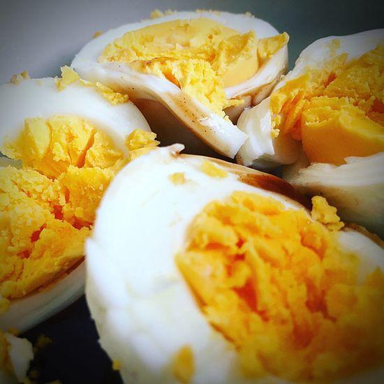 Eggcellent Food