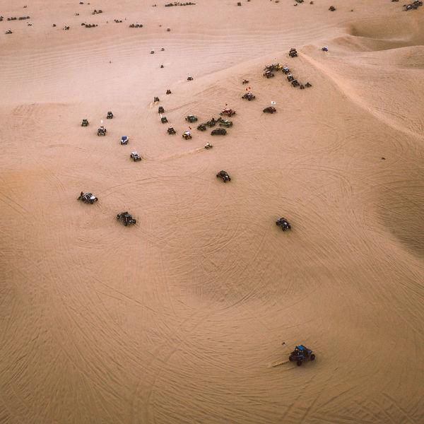 Desert Dramatic Sky Dunes Glamis Sand Dunes NYE Day Dramatic Dune Buggy Glamis Nature New Years Eve Outdoors Sand Sand Dune Warmth