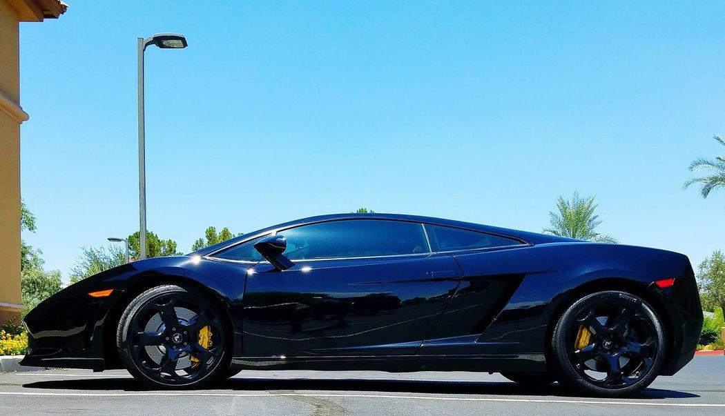 Lamborghini Racecar Tire Road Car Street Beauty In Nature