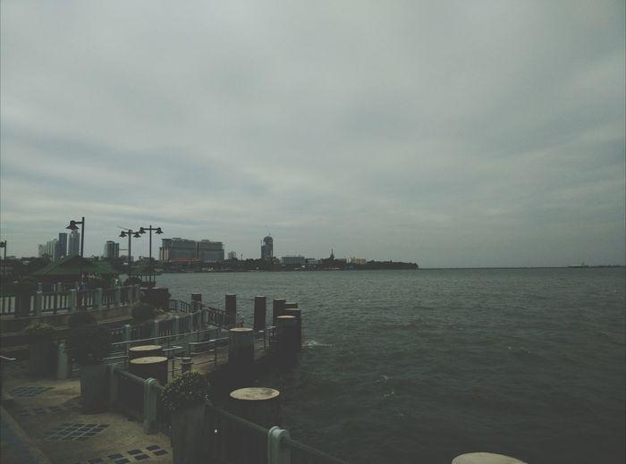 ทะเลแล้วไง...เมื่อไม่มีเธอ Relaxing Holiday♡ View