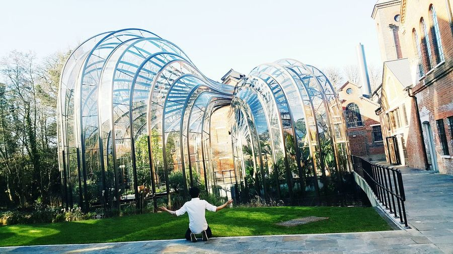 Amazing place! Gin Tonic First Eyeem Photo Photography Bombaysapphire Amazing_captures Lovely Wonderful Freedom
