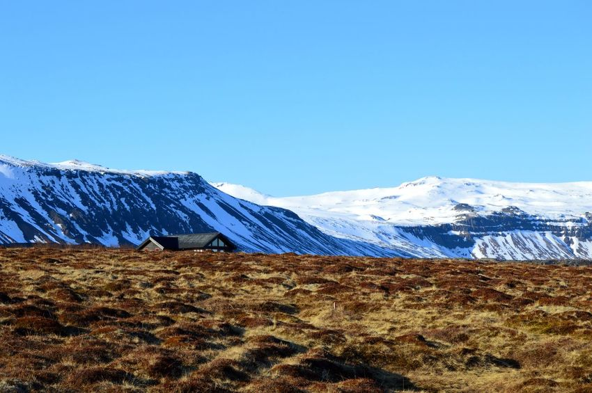 Showcase April Landscape Iceland Trip Iceland Mountain Rooftop Returning Home Hidden Places Nikon D3200
