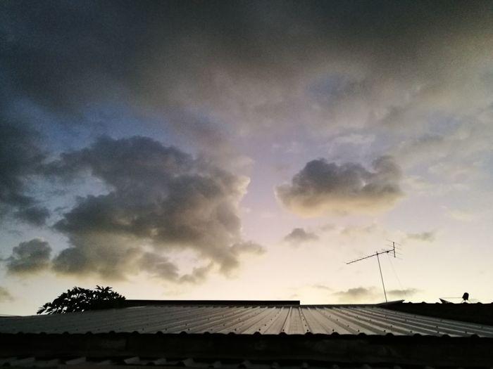 Cloud - Sky Morning Sky Morning