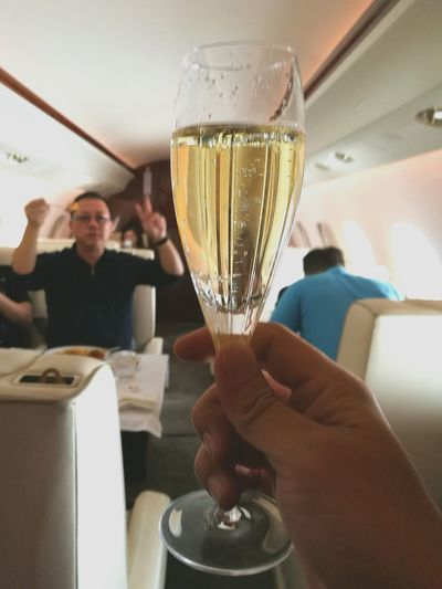 PrivateJet P9 Huawei Showcase December Travel Men Real People Togetherness Cheerful