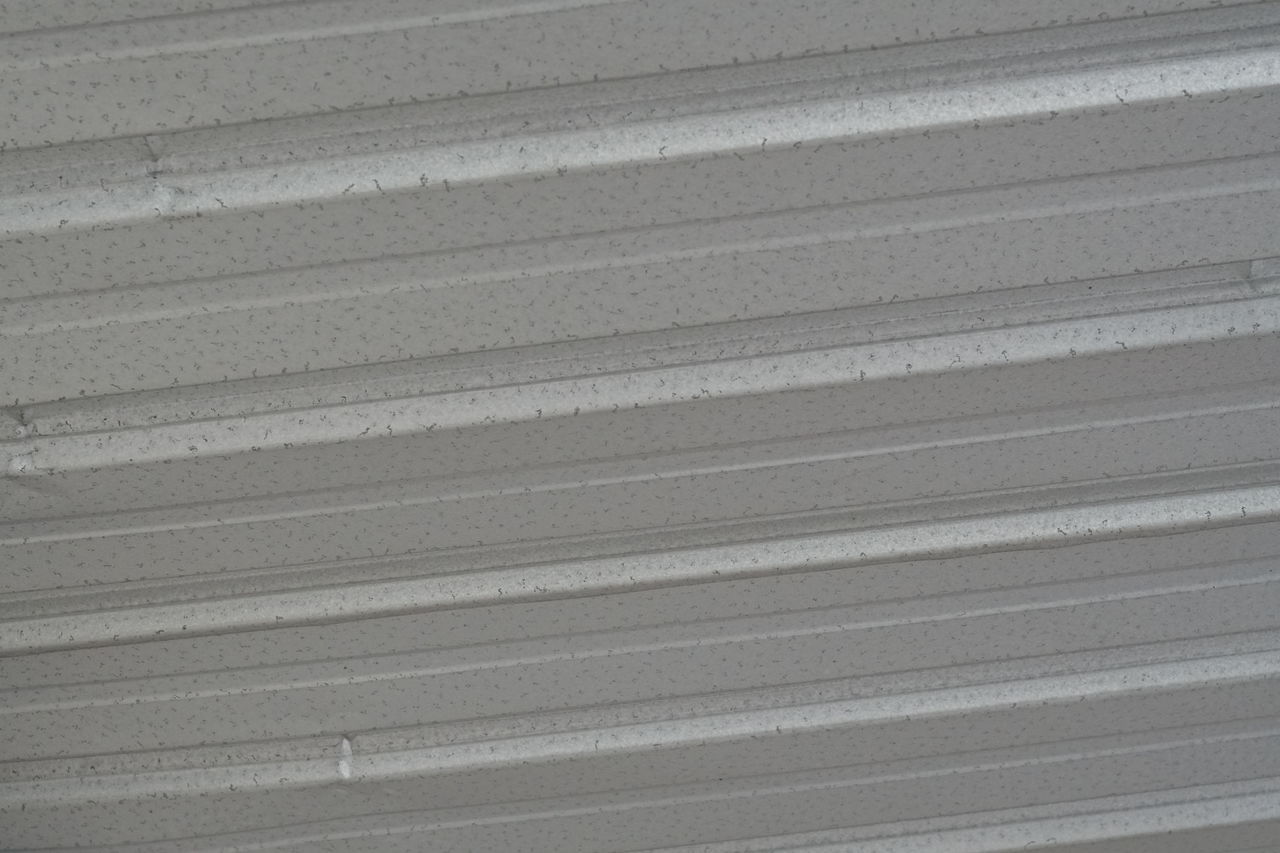 backgrounds, pattern, full frame, textured, striped, no people, close-up, outdoors, day, line, parallel, corrugated iron, nature