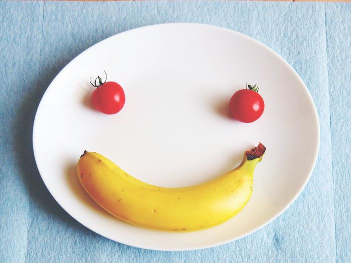 Fine Smile EyeEm Selects Food Healthy Eating Food And Drink Fruit Plate Freshness Tomato Cherry Tomato Still Life Vegetable