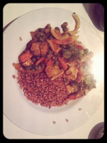 Essen ohne Instagram. No. 16