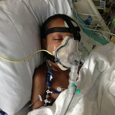 Extubated but still needing a lot of support. Slow progress. Seattlechildrens Seattlechildrenshospital Heart Hearttransplant posttransplant pneumonia