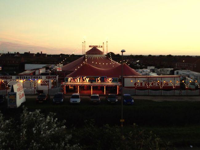 Circus community