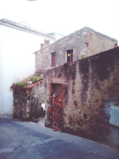 Old Houses of Lloret De Mar . Spain♥ Houses