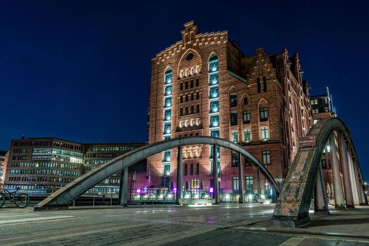 Hamburg Museeum