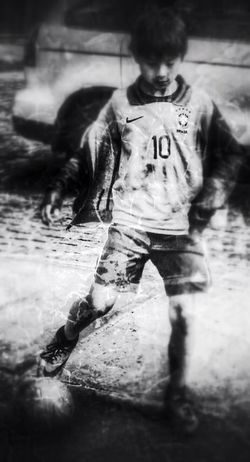 My number 10 Count_up and for the World Cup .:)