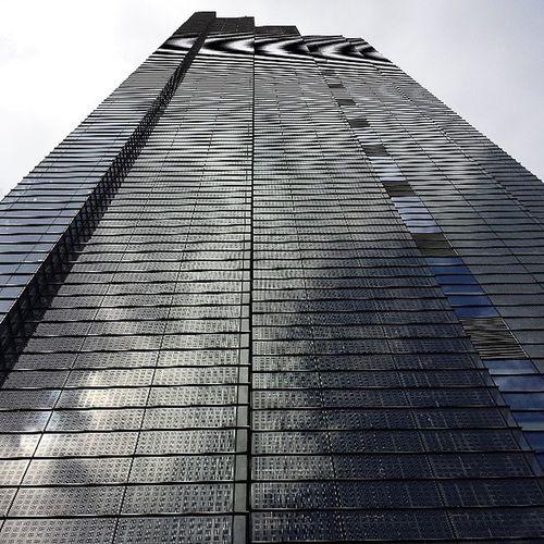 Skyscraper Herontower London