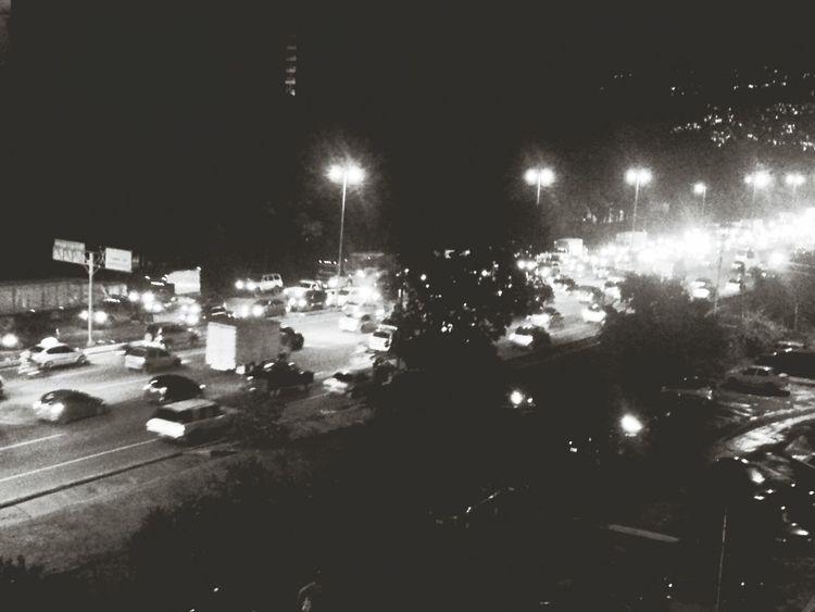 Autopista.