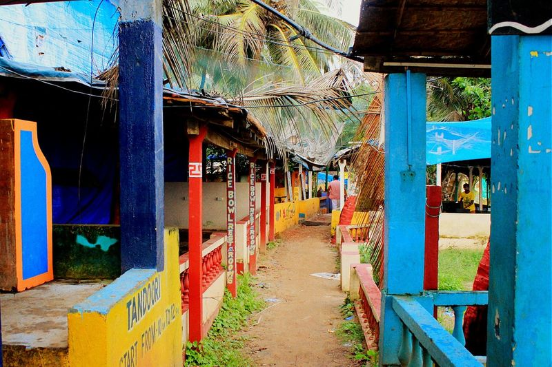 Colorful Goa Secretplaces Happystreet LearningPhotography Canonphotography Canon1200d Criticsinvited Suggestions