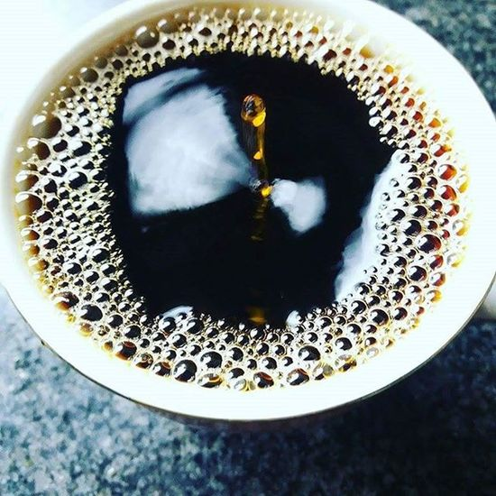 Clarity in a cup :) Coffee Pourover Chemex
