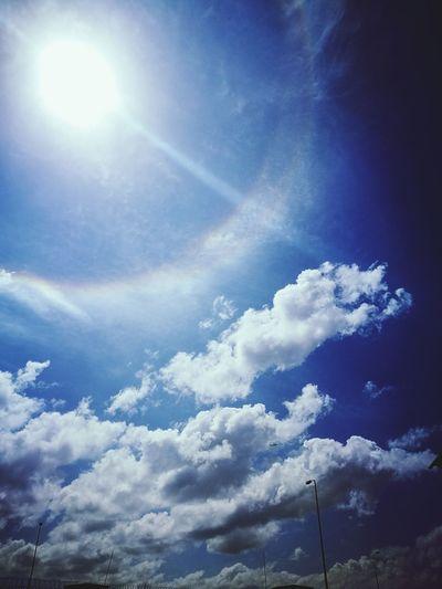 Rainbow🌈 Cloud