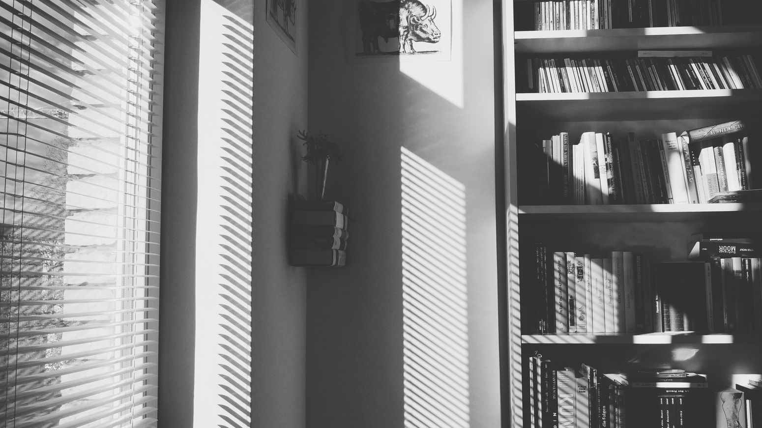 Home... Black & White Light And Shadow Faded Monochrome Feeling At Home Berlin Creative Light And Shadow Shades Of Grey Interior Views