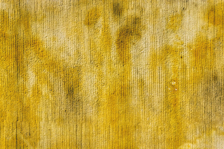 Weathered yellow surface of wall Abstract Photography Berlin Germany 🇩🇪 Deutschland Horizontal Random Wall Abstract Backgrounds Blank Blotch Brown Close-up Color Image Day Material No People Outdoors Pattern Rough Spots Stain Textured  Wall - Building Feature Yellow