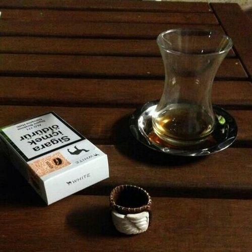 OneWing Smoke Turkish Tea
