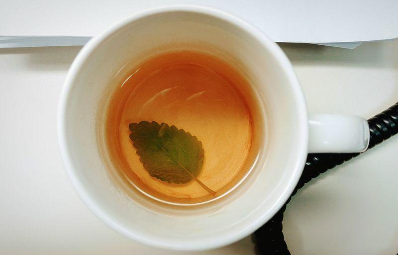 Tea - Hot Drink Close-up Drink No People Indoors