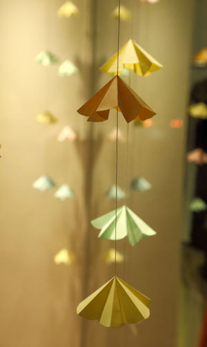 Origami, from