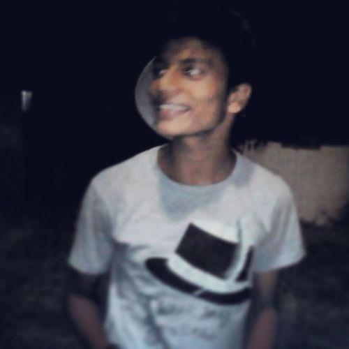 Me Bhoot Bhaaago !!