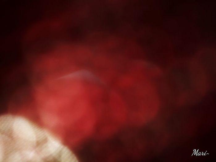 """red"" blur"
