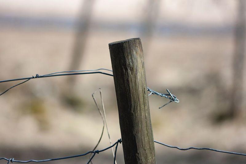 Resist Fence