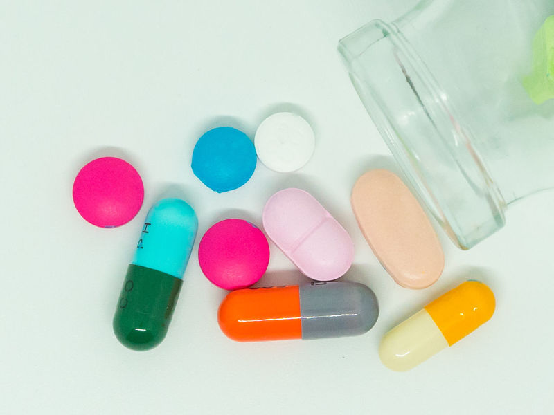 Colorful Pharmaceutical Capsule Drug Drugs Hospital Medicine Capsule Choice Close-up Colourful Capsule Coulorful Dose Galss Healthcare And Medicine Indoors  Large Group Of Objects Medical Pill Medicine Multi Colored No People Phamaceutical Phamacy Pill Still Life Studio Shot Variation White Background