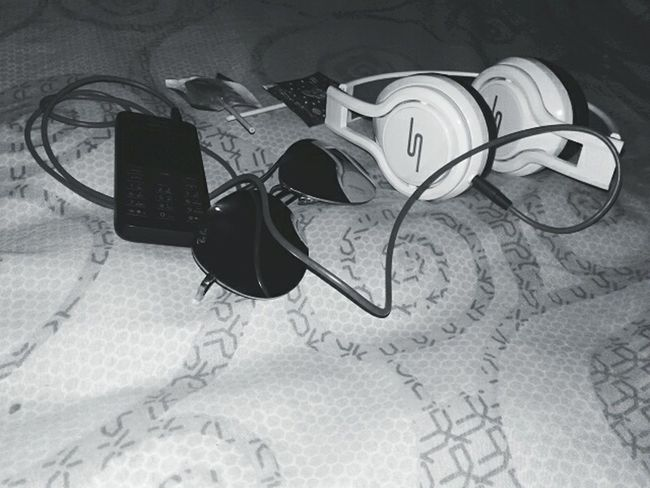 EyeEm Best Shots - Black + White First Eyeem PhotoRelaxing Glasses Candy Headphone Handphone Moodbooster Loveit